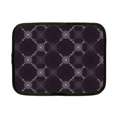 Abstract Seamless Pattern Background Netbook Case (Small)