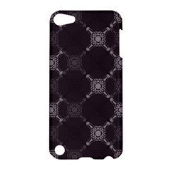 Abstract Seamless Pattern Background Apple iPod Touch 5 Hardshell Case