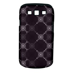 Abstract Seamless Pattern Background Samsung Galaxy S III Classic Hardshell Case (PC+Silicone)