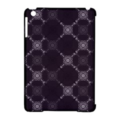 Abstract Seamless Pattern Background Apple iPad Mini Hardshell Case (Compatible with Smart Cover)