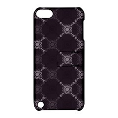 Abstract Seamless Pattern Background Apple Ipod Touch 5 Hardshell Case With Stand