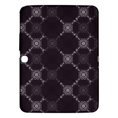 Abstract Seamless Pattern Background Samsung Galaxy Tab 3 (10 1 ) P5200 Hardshell Case