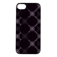 Abstract Seamless Pattern Background Apple iPhone 5S/ SE Hardshell Case
