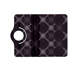 Abstract Seamless Pattern Background Kindle Fire HD (2013) Flip 360 Case