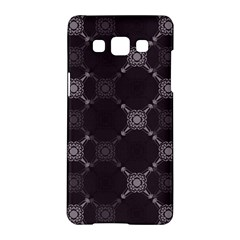 Abstract Seamless Pattern Background Samsung Galaxy A5 Hardshell Case