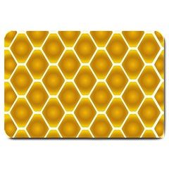 Snake Abstract Pattern Large Doormat