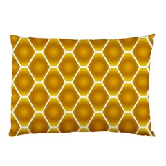 Snake Abstract Pattern Pillow Case