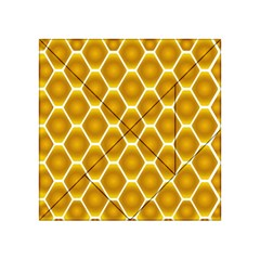 Snake Abstract Pattern Acrylic Tangram Puzzle (4  x 4 )