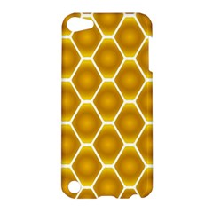 Snake Abstract Pattern Apple iPod Touch 5 Hardshell Case