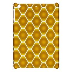 Snake Abstract Pattern Apple iPad Mini Hardshell Case