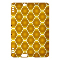 Snake Abstract Pattern Kindle Fire Hdx Hardshell Case