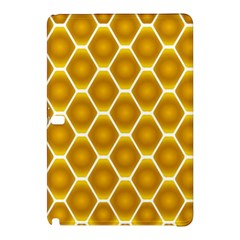 Snake Abstract Pattern Samsung Galaxy Tab Pro 10.1 Hardshell Case