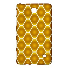 Snake Abstract Pattern Samsung Galaxy Tab 4 (8 ) Hardshell Case