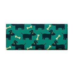 Happy Dogs Animals Pattern Cosmetic Storage Cases