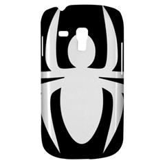 White Spider Galaxy S3 Mini