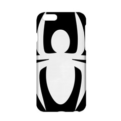 White Spider Apple iPhone 6/6S Hardshell Case