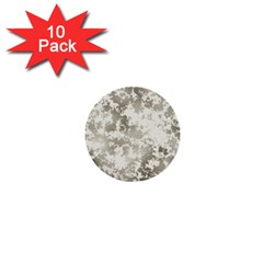 Wall Rock Pattern Structure Dirty 1  Mini Buttons (10 Pack)