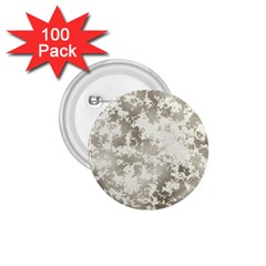Wall Rock Pattern Structure Dirty 1.75  Buttons (100 pack)
