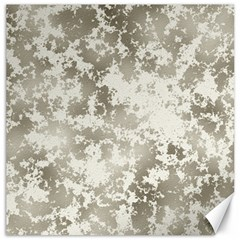 Wall Rock Pattern Structure Dirty Canvas 16  X 16