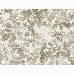 Wall Rock Pattern Structure Dirty Canvas 18  X 24