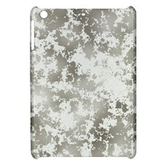 Wall Rock Pattern Structure Dirty Apple iPad Mini Hardshell Case