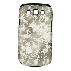 Wall Rock Pattern Structure Dirty Samsung Galaxy S Iii Classic Hardshell Case (pc+silicone)