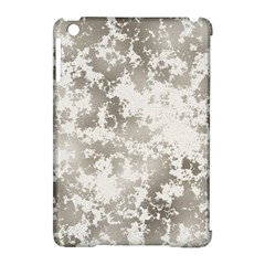 Wall Rock Pattern Structure Dirty Apple Ipad Mini Hardshell Case (compatible With Smart Cover)