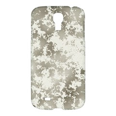 Wall Rock Pattern Structure Dirty Samsung Galaxy S4 I9500/I9505 Hardshell Case