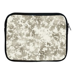 Wall Rock Pattern Structure Dirty Apple iPad 2/3/4 Zipper Cases