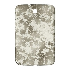 Wall Rock Pattern Structure Dirty Samsung Galaxy Note 8.0 N5100 Hardshell Case