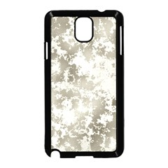 Wall Rock Pattern Structure Dirty Samsung Galaxy Note 3 Neo Hardshell Case (Black)