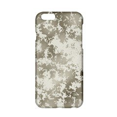 Wall Rock Pattern Structure Dirty Apple Iphone 6/6s Hardshell Case