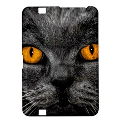 Cat Eyes Background Image Hypnosis Kindle Fire HD 8.9