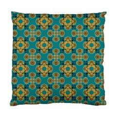 Vintage Pattern Unique Elegant Standard Cushion Case (One Side)