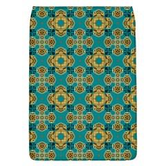 Vintage Pattern Unique Elegant Flap Covers (l)
