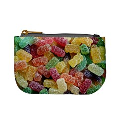 Jelly Beans Candy Sour Sweet Mini Coin Purses