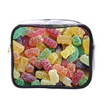 Jelly Beans Candy Sour Sweet Mini Toiletries Bags Front