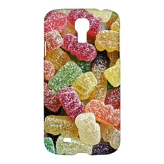 Jelly Beans Candy Sour Sweet Samsung Galaxy S4 I9500/I9505 Hardshell Case