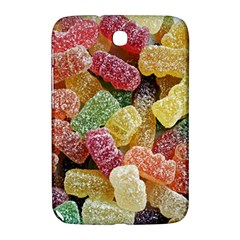 Jelly Beans Candy Sour Sweet Samsung Galaxy Note 8 0 N5100 Hardshell Case