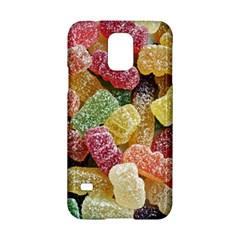 Jelly Beans Candy Sour Sweet Samsung Galaxy S5 Hardshell Case