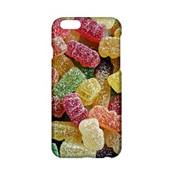 Jelly Beans Candy Sour Sweet Apple iPhone 6/6S Hardshell Case