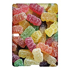 Jelly Beans Candy Sour Sweet Samsung Galaxy Tab S (10.5 ) Hardshell Case