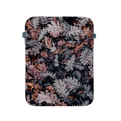 Leaf Leaves Autumn Fall Brown Apple iPad 2/3/4 Protective Soft Cases