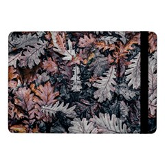 Leaf Leaves Autumn Fall Brown Samsung Galaxy Tab Pro 10 1  Flip Case