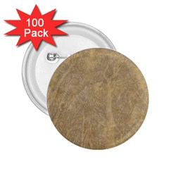 Abstract Forest Trees Age Aging 2 25  Buttons (100 Pack)