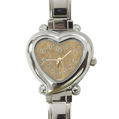 Abstract Forest Trees Age Aging Heart Italian Charm Watch