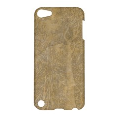 Abstract Forest Trees Age Aging Apple Ipod Touch 5 Hardshell Case
