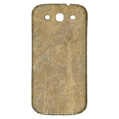 Abstract Forest Trees Age Aging Samsung Galaxy S3 S Iii Classic Hardshell Back Case