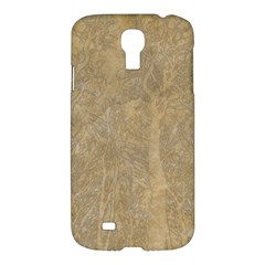 Abstract Forest Trees Age Aging Samsung Galaxy S4 I9500/i9505 Hardshell Case