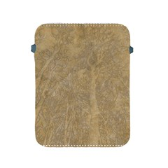 Abstract Forest Trees Age Aging Apple iPad 2/3/4 Protective Soft Cases